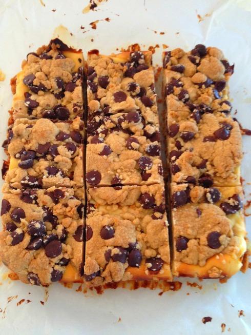 cheesecake-choc-chip-bars