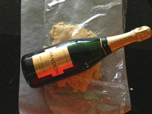 champagnerollingpin