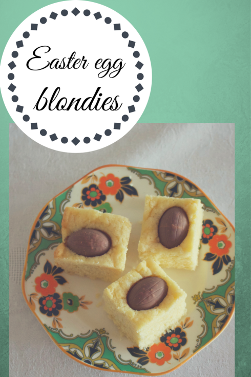 easter egg blondies - The Hungry Mum.png