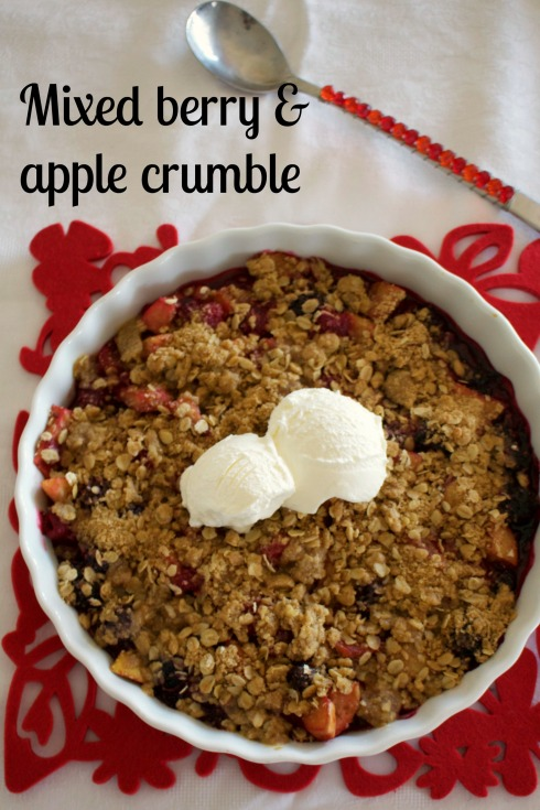 Mixed berry & apple crumble.jpg